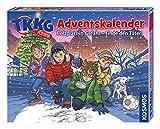 KOSMOS 630539 TKKG Junior - Calendario de Adviento, diseño de Bolzplatz en Peligro