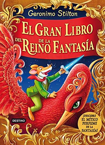 mejores libros de fantasía online