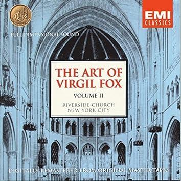 The Art Of Virgil Fox