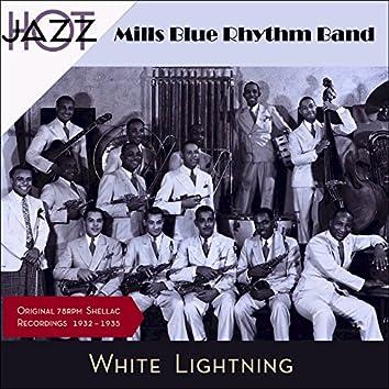 White Lightning (Original Recordings 1932 - 1935)