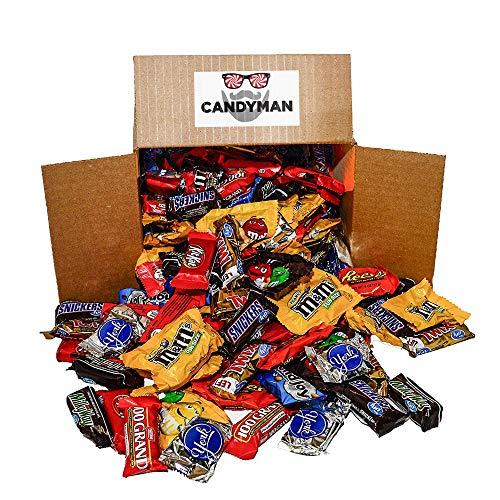 CANDYMAN Bundle of Chocolate Can...
