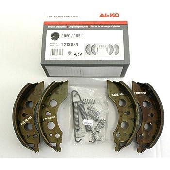 AL-KO 1213889/M/âchoires de frein