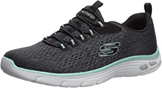 Skechers Women's Empire D'lux-Lively Wind Sneaker