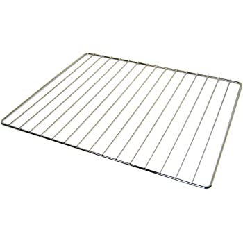 sparefixd Wire Chrome Shelf Rack 462 x 360mm to fit Hotpoint Oven