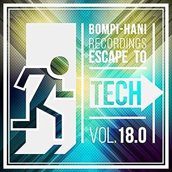 Escape To Tech 18.0