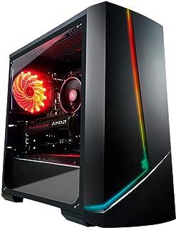 Pc Gamer G-fire Htg-430 Amd A10 9700 8gb (radeon R7 2gb) Ssd 120gb