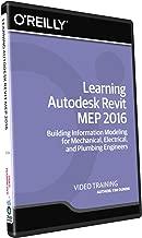Learning Autodesk Revit MEP 2016 - Training DVD