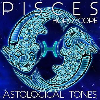 Pisces Horoscope Astrological Tones