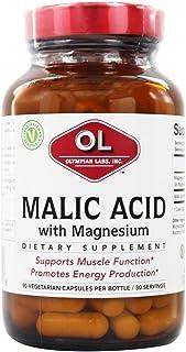 Olympian Labs, Malic Acid, 90 Count