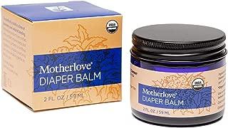 Best motherlove diaper balm Reviews