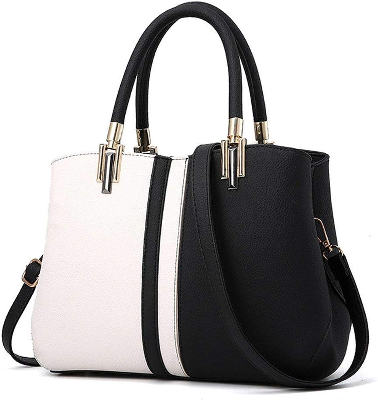 BABAYD Handtaschen Handtaschen Handtaschen für Frauen Kupplungsbeutel Totes Top Handle Bags Shoulder Taschen Für Mädchen Geldbörse B07PJRXGPL  Fett und dünn 86f7ba
