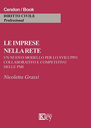 Le imprese nella rete: Un nuovo modello per lo sviluppo collaborativo e competitivo delle PMI