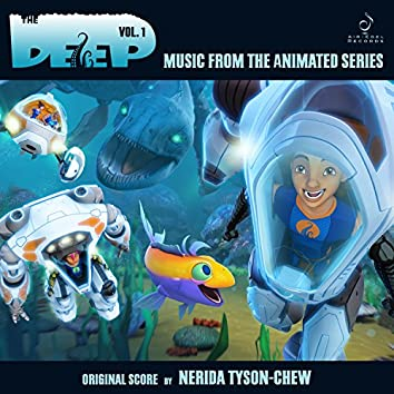 The Deep (Music from the Original TV Series)