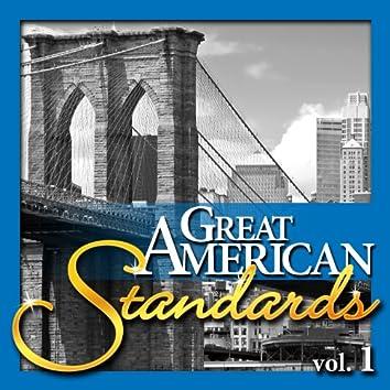 Great American Standards, Vol. 1