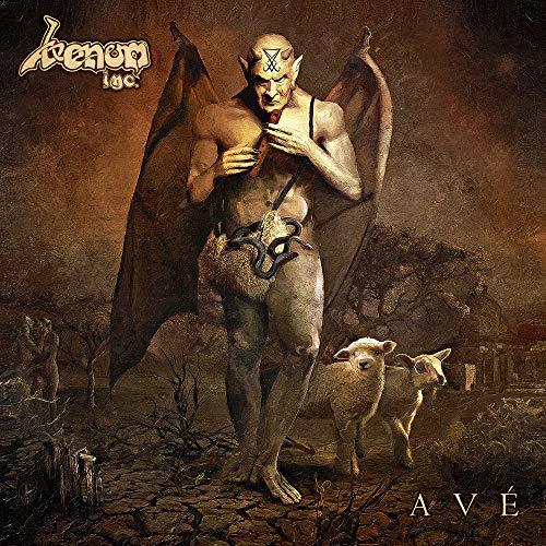 Venom- Ave