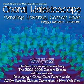 Choral Kaleidoscope (Live)