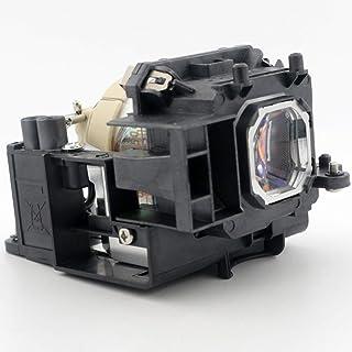 SNLAMP Originale NP43LP Lampada proiettore di Ricambio Lampadina con alloggiamento per NEC NP-ME301W NP-ME301X NP-ME331W N...