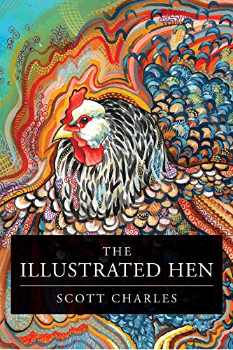 Book: The Illustrated Hen by Scott Charles