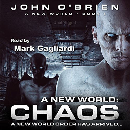 Chaos: A New World cover art