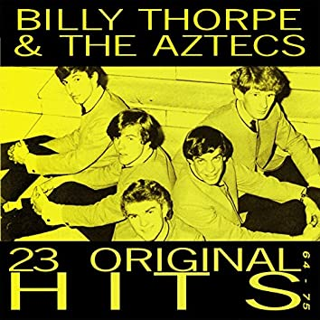 It's All Happening - 23 Original Hits (1964-1975)