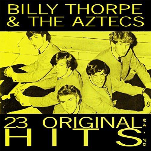 Billy Thorpe & The Aztecs