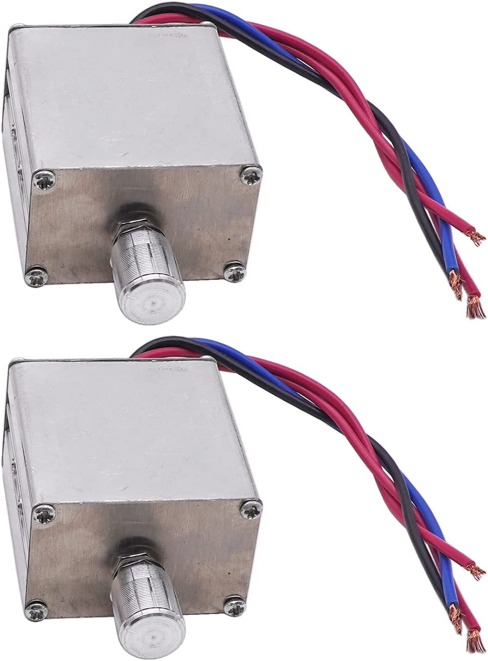 AIB2C DC Motor Speed Electronic Controller with 5 ☆ New products, world's highest quality popular! very popular Regulator