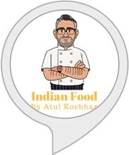 Atul Kochhar's Indian Food Recipes