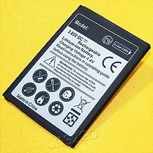 Capacity 3400mAh Extended Slim Battery for Verizon LG Stylo 2 V VS835 Phone