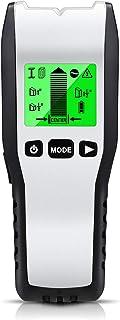 Sponsored Ad – ATOBART Stud Finder Sensor Wall Scanner - 5 in 1 Electronic Stud Sensor Beam Finders Wall Detector Center F...