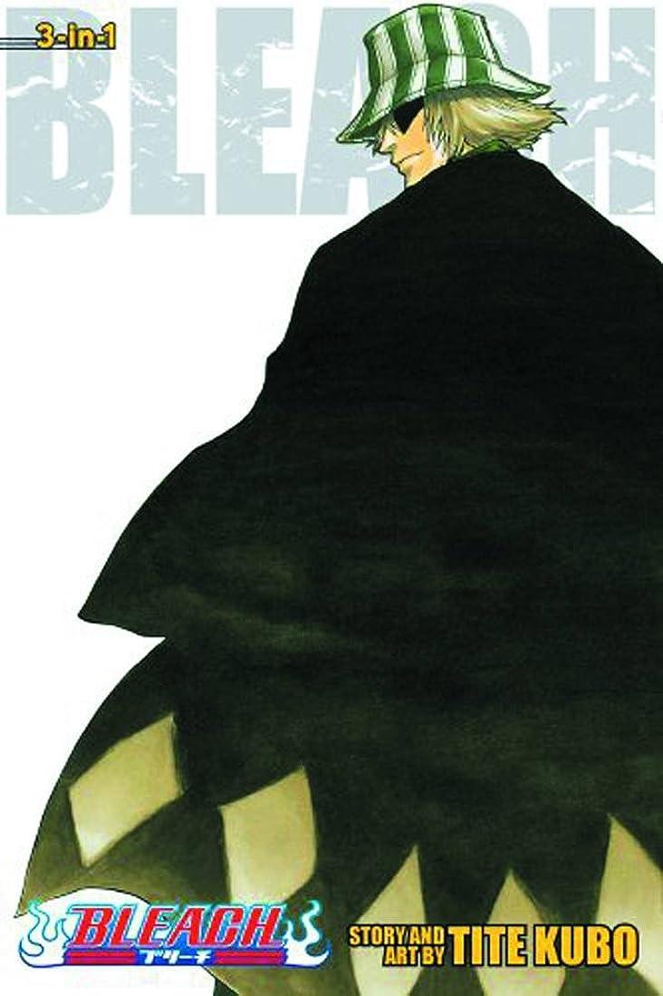 黒拷問クレーンBleach (3-in-1 Edition), Vol. 2: Includes vols. 4, 5 & 6 (2)