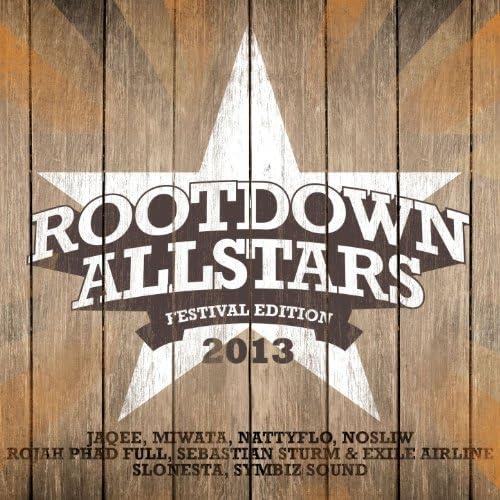 Rootdown Allstars