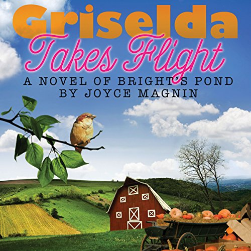 Griselda Takes Flight Titelbild