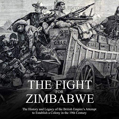 The Fight for Zimbabwe Titelbild