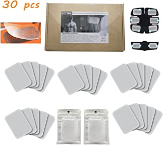 abs nrg replacement pads
