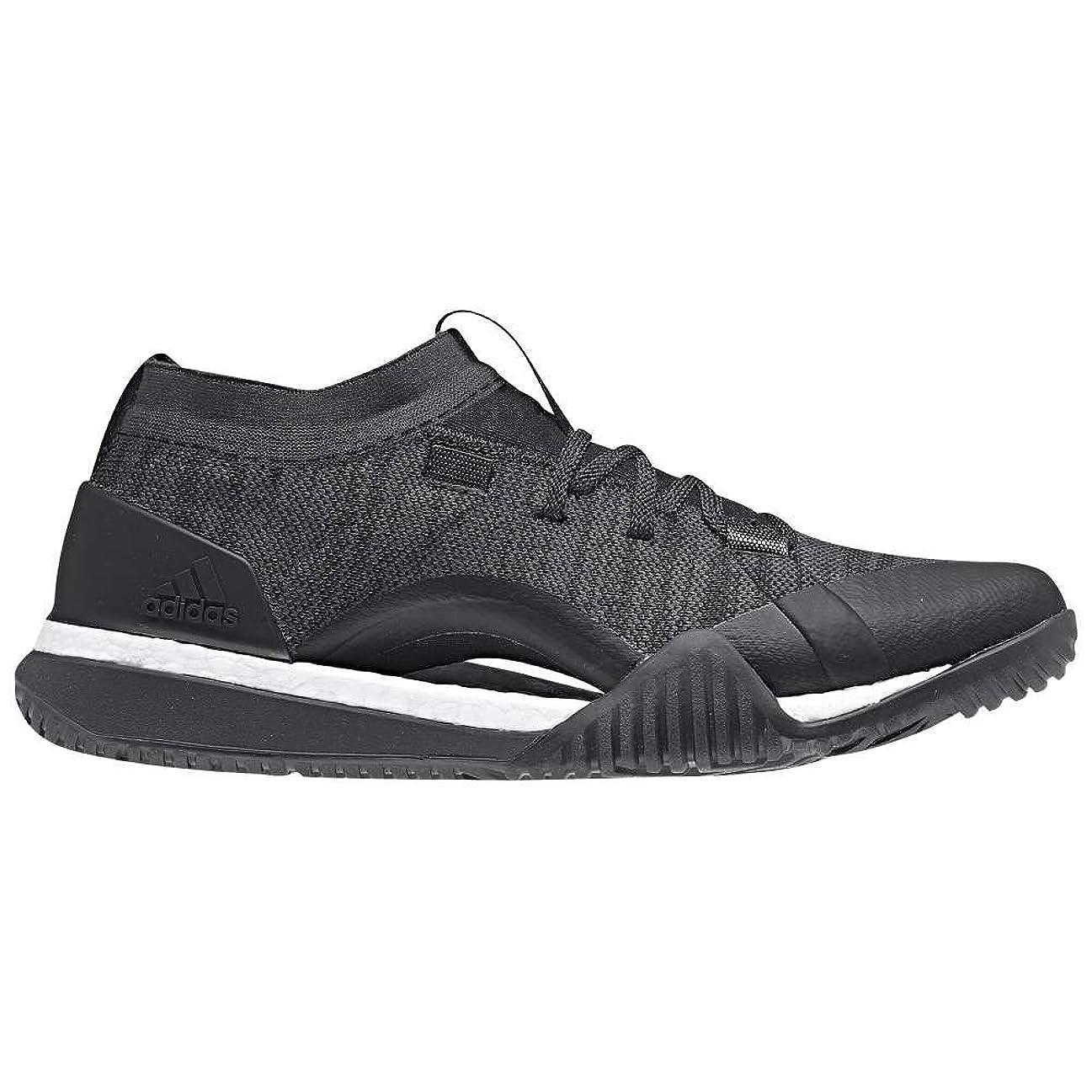 ホバー価値アプローチ(アディダス) adidas レディース フィットネス?トレーニング シューズ?靴 Pureboost X TR 3.0 [並行輸入品]