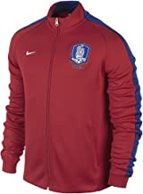 Nike South Korea Republic Authentic N98 Track Jacket - Red (XS)