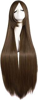 Amazon.es: pelucas largas