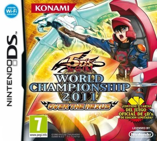 YU-GI-OH! 5DS World Championship 2011