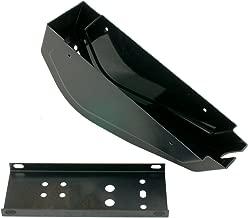 Hurst 1300056 Plastic 2-Console Quarter Stick
