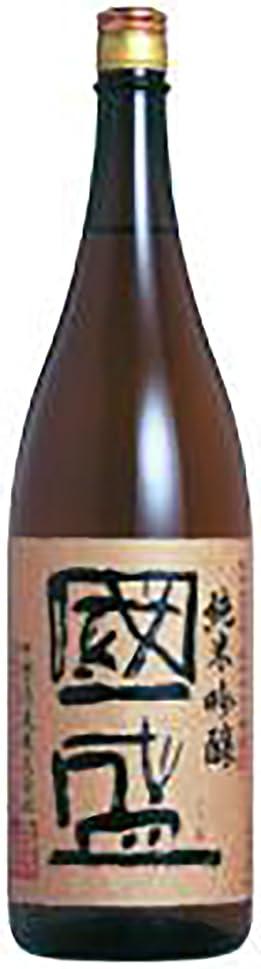 特撰 国盛 純米吟醸 1800ml