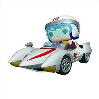 فانكو بوب. السيارة: مجسم شخصية سباق السرعة ماخ 5 - 45098