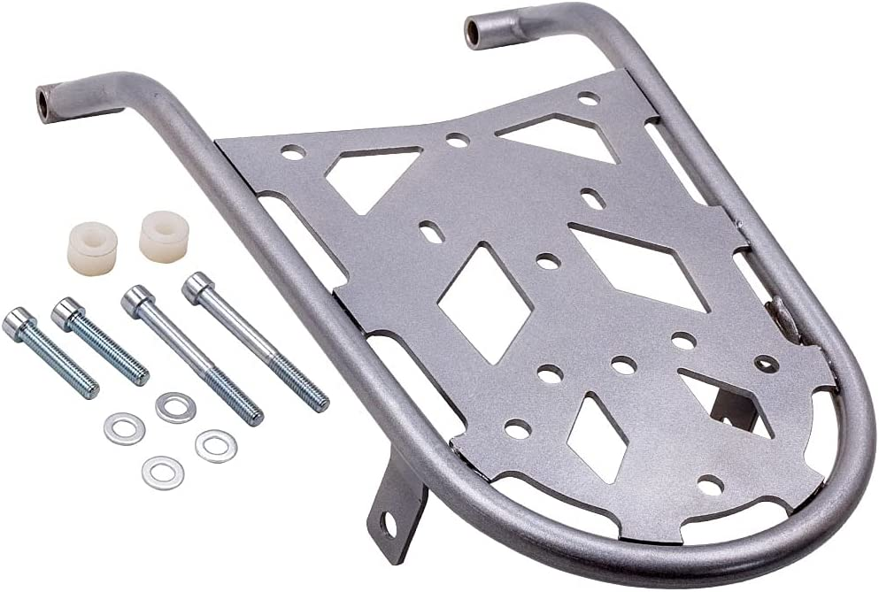Waverspeed Rear Luggage Storage Rack We OFFer at cheap free prices for Carrier R CRF250L Honda