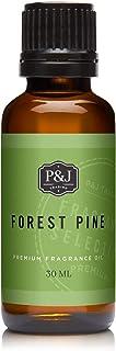 Forest Pine Premium Grade Fragrance Oil - Perfume Oil - 1oz/30ml