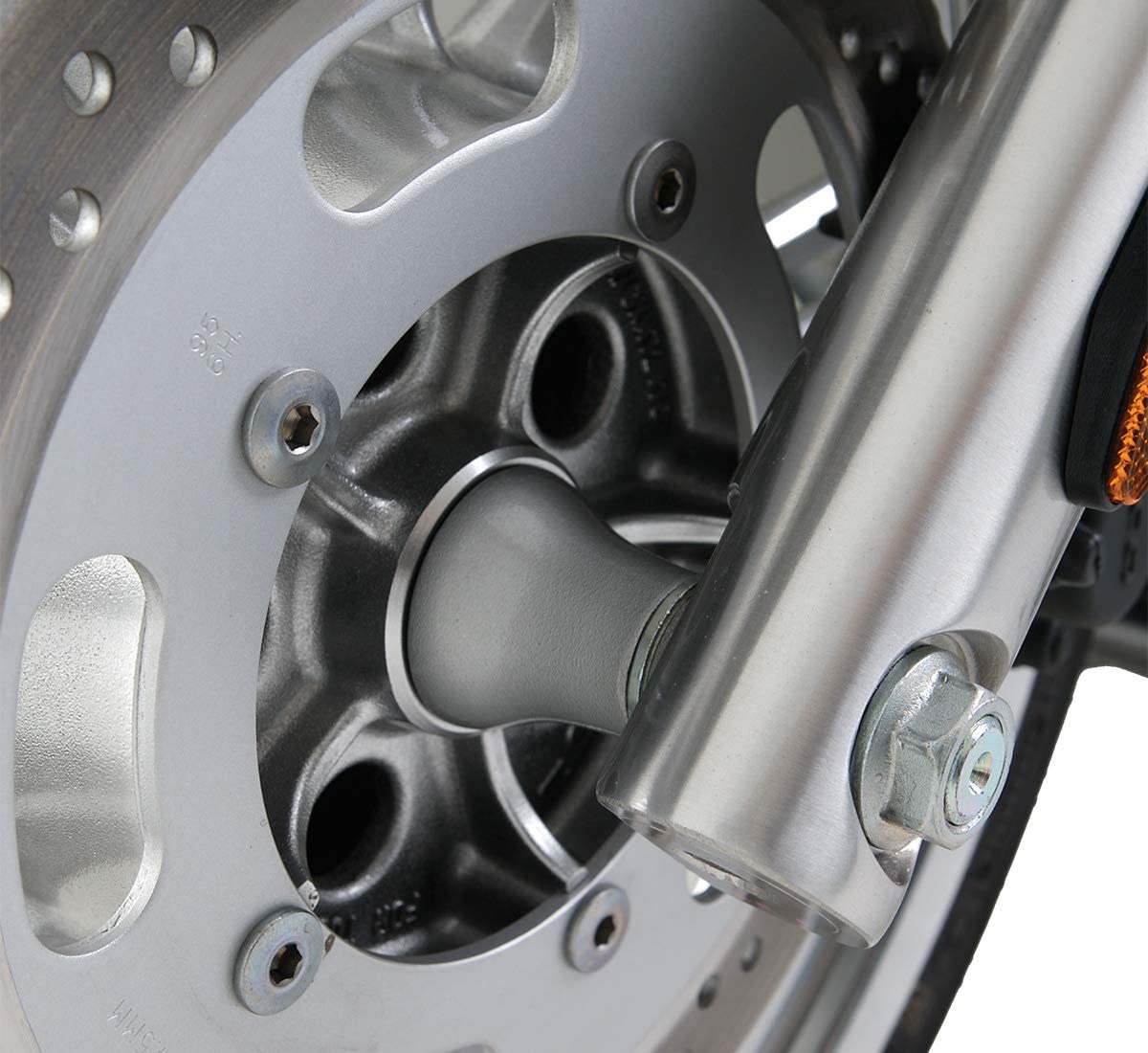 Kawasaki K53020-183 Import Front 5% OFF Axle Cover