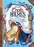 Les enquêtes d'Enola Holmes, Tome 2 - L'Affaire Lady Alister
