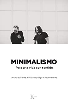 Minimalismo (Spanish Edition)