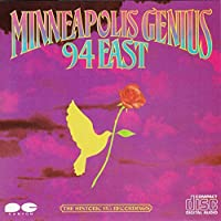 歴史的初録音―ミネアポリス・ジニアス・94イースト