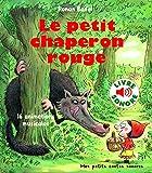 Le Petit Chaperon Rouge • 16 Animations Musicales • Livre sonore • Dès 3 ans