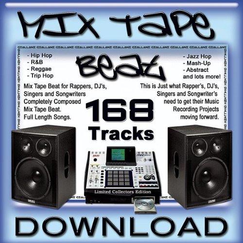 Mix Tape Beat 030