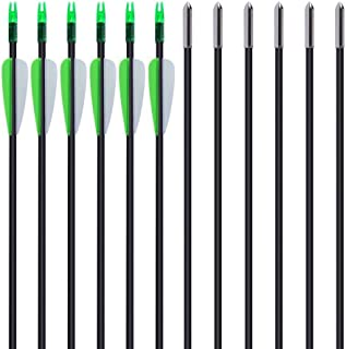 good arrows for recurve bow